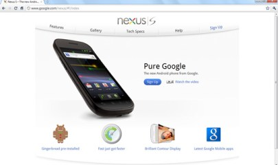 nexus_s_site
