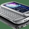 Xperia-pro_CA01_Silver Sony Ericsson Introduces Xperia neo And Xperia pro
