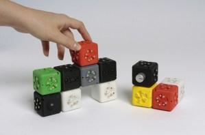 cubelets cubelets