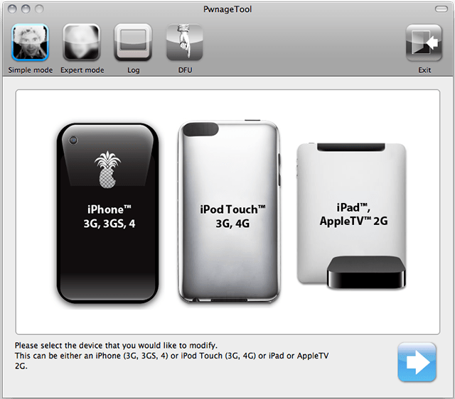 pwnage-tool