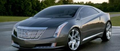 2011 Cadillac ELR