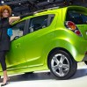 chevy-spark-01 GM Announces All-Electric Chevy Spark EV for 2013