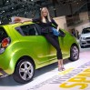 chevy-spark-04 GM Announces All-Electric Chevy Spark EV for 2013