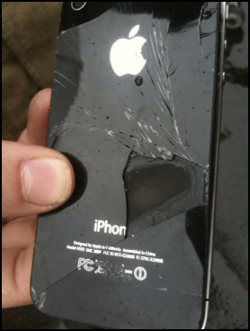 iphonedead