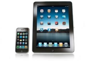 iphonepad