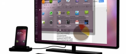 Ubuntu-for-Android-video