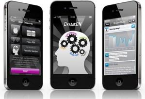 dreamon-iPhone-app dreamon-iPhone-app