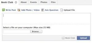 Facebook-Groups Facebook-Groups