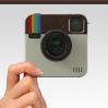soc1 Instragram Socialmatic Concept Camera