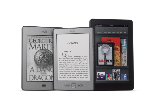 kindlefamily