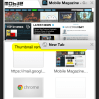 photo App Review: Google Chrome for iOS