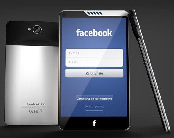 facebook-phone