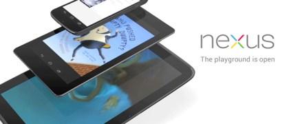 nexus-devices