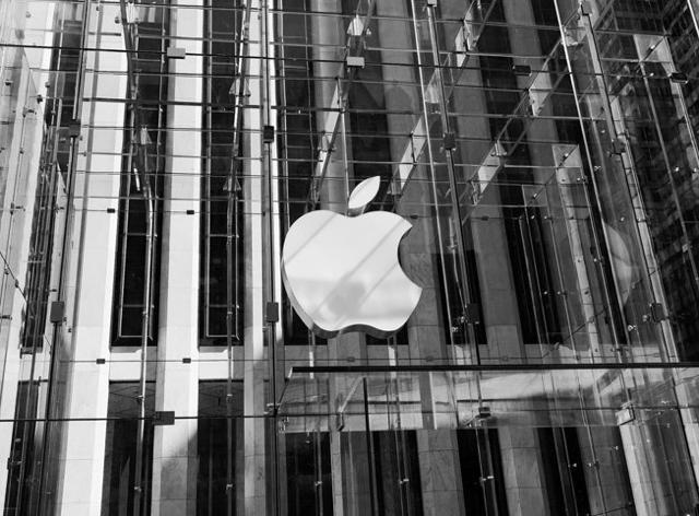 apple consumer loyalty