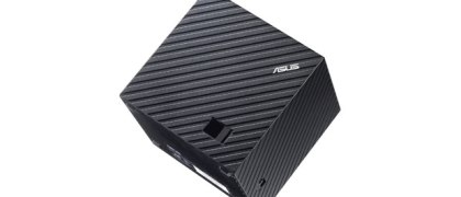 Asus qube announced at CES