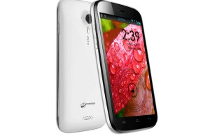 Micromax canvas hd