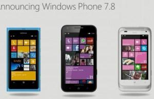 Windows Phone 7.8