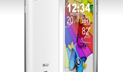 blu products one life