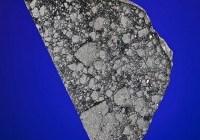 lunar-meteorite