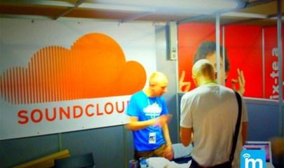 Soundcloud at Sonar09!