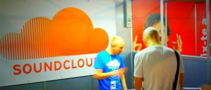 Soundcloud at Sonar09!
