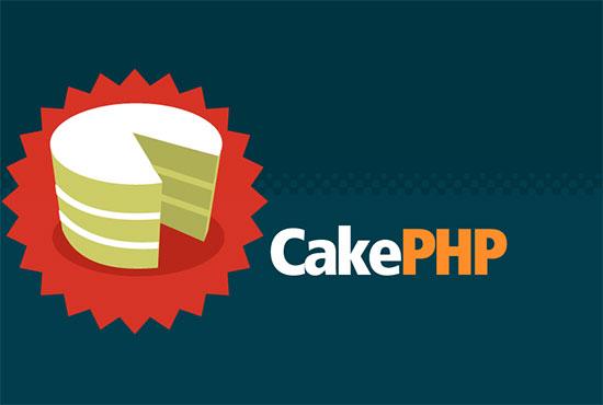 cake1 Tastiest Of Frameworks: CakePHP