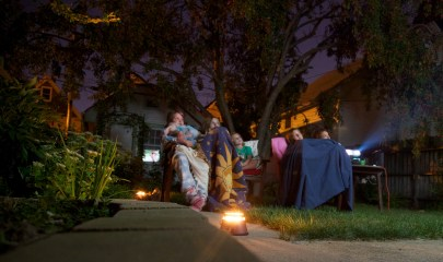 Outdoor Events: Choosing The Right Projector For Soiree