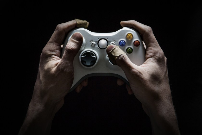 Video-Controller Christmas DDoS attacks on online gaming platforms part of a larger trend
