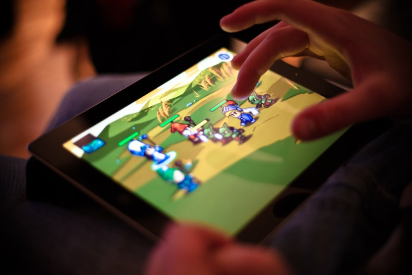 5657757571_d24cd75a70_b Play on the Small Screen: Improving Your Gaming Experience on a Smartphone