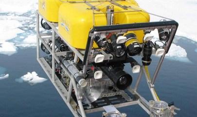 ROVs and AUVs