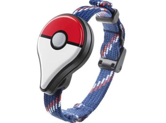 Pokemon Go Plus Photo Credit: http://www.pokemoncenter.com/pokémon-go-plus-715-59001