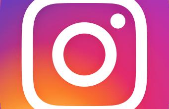 instagram Homepage - Magazine