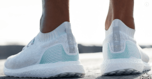 adidas-300x157 ADIDAS Will Sell Only 7,000 Shoes Made from Ocean Waste
