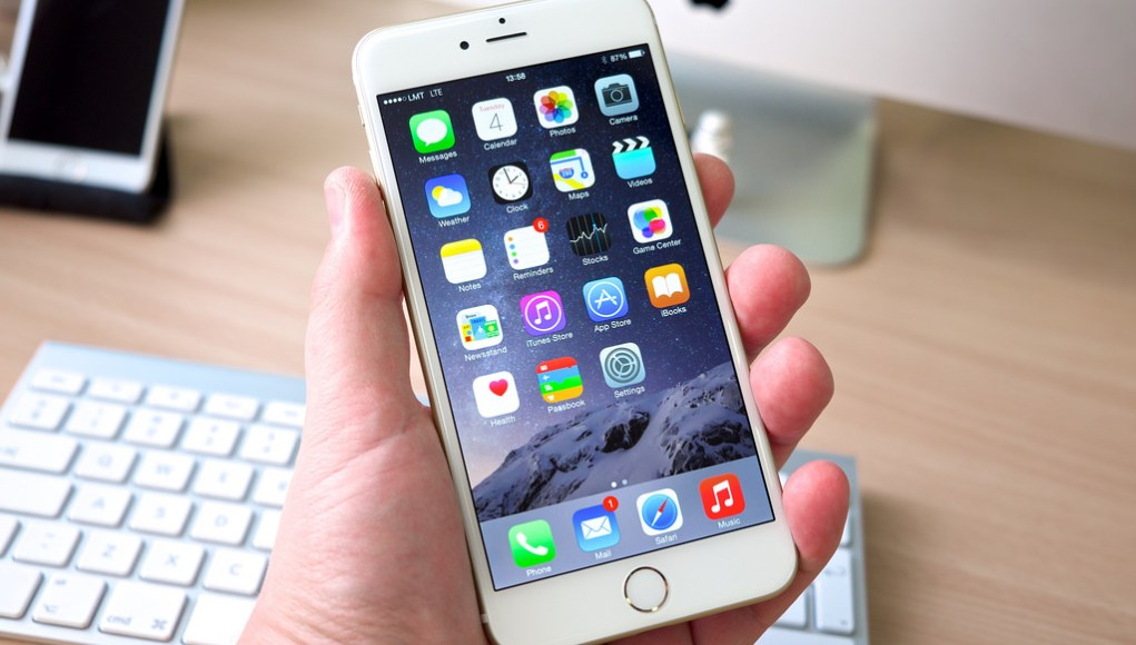 apple-iphone Videos