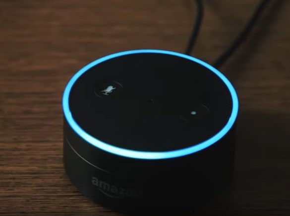 Amazon's AI Alexa Stood above the Rest at CES 2017 Las Vegas
