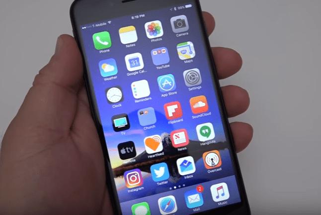 apple-ios-10-2-1 Mobile Magazine