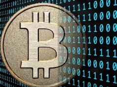 bitcoin Homepage - Tech