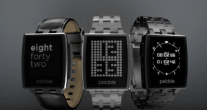 smartwatches Homepage - Infinite Scroll