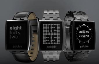 smartwatches Homepage - Magazine