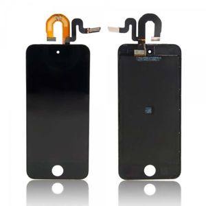 iPod Touch 5/6 LCD and Digitizer Touch Screen Assembly – Black