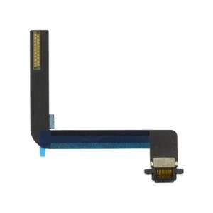 iPad Air Charging Port Flex – Black