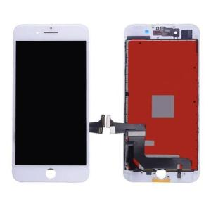 iPhone 8 4.7″ LCD Display Replacement (Refurbished) White