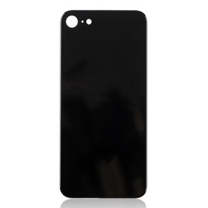 iPhone 8 Rear Glass – Black