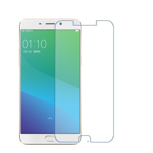 Tempered Glass for Oppo R9