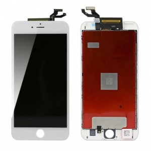 iPhone 6S Plus 5.5″ LCD Display Replacement (Refurbished) White