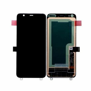 Pixel 4 XL LCD and Digitiser Touch Screen Assembly