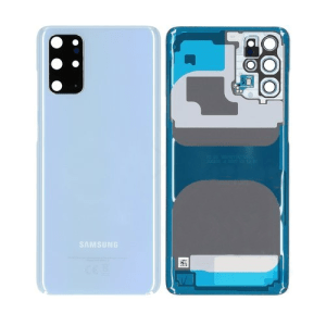Galaxy S20 Plus G985 Back / Battery Cover (Service Pack) Blue