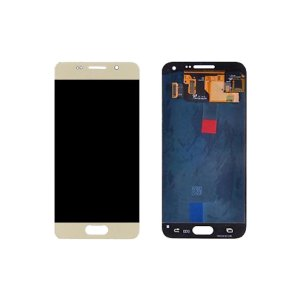 Galaxy A3 2016 (A310) LCD and Digitizer Touch Screen Assembly – White