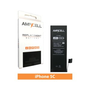 Ampcell Battery for iPhone 5C