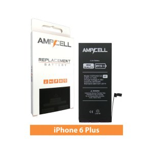 Ampcell Battery for iPhone 6 Plus